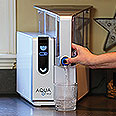 AquaTru Countertop Reverse Osmosis Water Filter