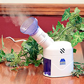 Mabis Vaporizer Steam Inhaler