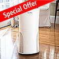 QuietPure Air Purifiers