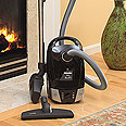 Miele S6270 Onyx Canister Vacuum Cleaners