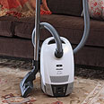 Miele S6270 Quartz Vacuum Cleaners