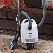 Miele Quartz S6270 Vacuum Cleaner