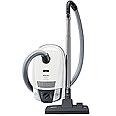 Miele S6270 Quartz S6 Canister Vacuum Cleaner