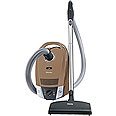 Miele S6270 Topaz S6 Canister Vacuum Cleaner