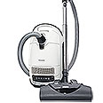 Miele S8380 Cat & Dog Vacuum Cleaner