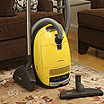 Miele S8390  Calima Vacuum Cleaner