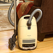Canister Vacuum Cleaners For Hardwood Floors