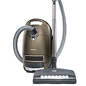 Miele Complete C3 Brilliant Vacuum Cleaner