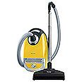 Miele Complete C2 Limited Edition Canister Vacuum Cleaner