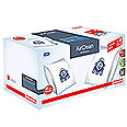 Miele Type GN FilterBags™ & AirClean™ HEPA HA50 Filter Performance Pack
