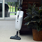 Miele S168 Upright Stick Vacuums