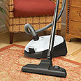 Miele S2120 Olympus Canister Vacuum Cleaner