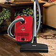Miele Classic C1 Titan Canister Vacuum Cleaner with Power brush