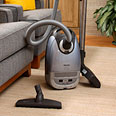 Miele S5481 Earth Canister Vacuum Cleaner