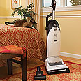 Miele S7260 Cat & Dog Upright Vacuum Cleaners