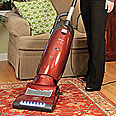 Miele S7580 Tango Upright Vacuum Cleaners