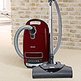 Miele Complete C3 Soft Carpet Vacuum Cleaner