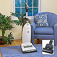 Miele S7260 Cat and Dog Upright Vacuum Cleaners