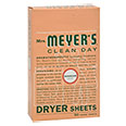 Mrs. Meyer's® Clean Day Geranium Dryer Sheets