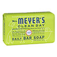 Mrs. Meyers® Clean Day Lemon Verbena Daily Bar Soap
