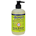 Mrs. Meyers® Clean Day Lemon Verbena Liquid Hand Soap