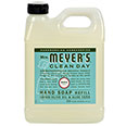 Mrs. Meyers® Clean Day Basil Liquid Hand Soap Refill