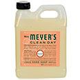 Mrs. Meyers® Clean Day Geranium Liquid Hand Soap Refill