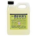 Mrs. Meyers® Clean Day Lemon Verbena Liquid Hand Soap Refill