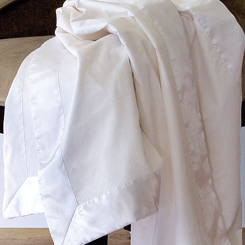 Mulberry West Silk Filled Blankets
