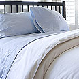 Mulberry West Silk Filled Comforter