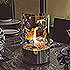 Nu-Flame Accenda Ethanol Fireplace