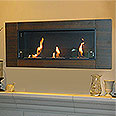 Nu-Flame Finestra Ethanol Fireplace