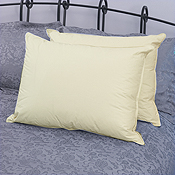 Hypodown 600 Fill Quality Down Pillows
