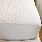Solus Organic Cotton Mattress Pad 100 Organic Cotton