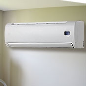 Pridiom PMS361CL Classic 36,000 BTU Mini Split Air Conditioners
