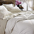 Restful Nights All Natural Down Comforters by Pacific Coast