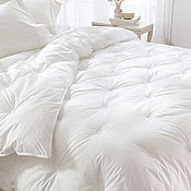 Restful Nights Ultima Supreme Down Alternative Comforter