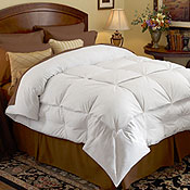Pacific Coast Stratus Down Comforters Allergy Free Down
