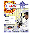FAST Toxic Mold Test Kit