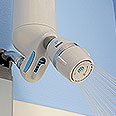 Pelican PSF-1 Premium Shower Filter