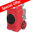 WhiteWing SuperDry 125 Professional Dehumidifier