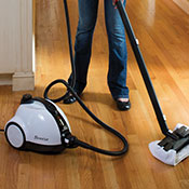 WhiteWing Breeze Steam Cleaner