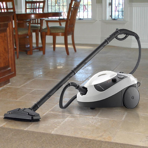 Reliable Enviromate E3 Steam Cleaners Allergybuyersclub