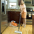 Reliable EnviroMate GO E20 Vapor Steam Cleaners