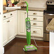 Reliable Steamboy T2 Sweeper Steam Mops