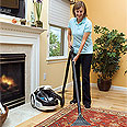 Reliable EnviroMate TANDEM EV1 Steam Vacuum Cleaner