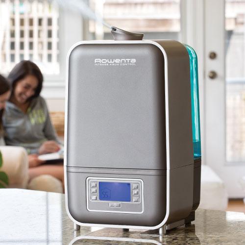 Rowenta Intense Aqua Control Humidifiers
