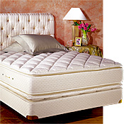 Royal-Pedic Pillowtop Mattresses