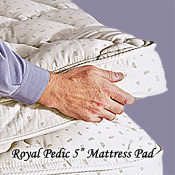 Royal Pedic 5