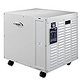 Aprilaire 1710 Free Standing 90-Pint Basement Dehumidifiers